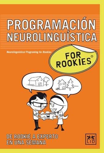Portada de Programación Neurolingüística for Rookies